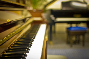 Taking lessons can help you to enjoy playing the piano