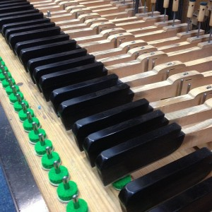 piano-workings